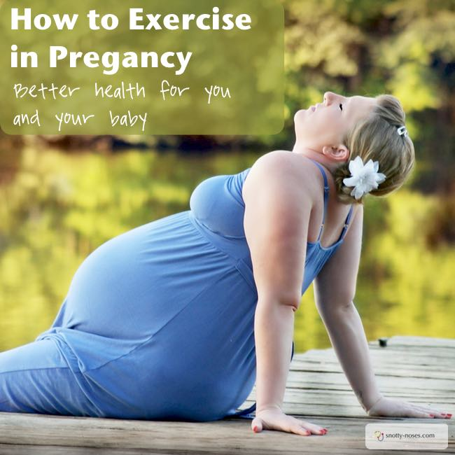 Exercise During Pregnancy is beneficial to mother and baby as long as you are sensible.