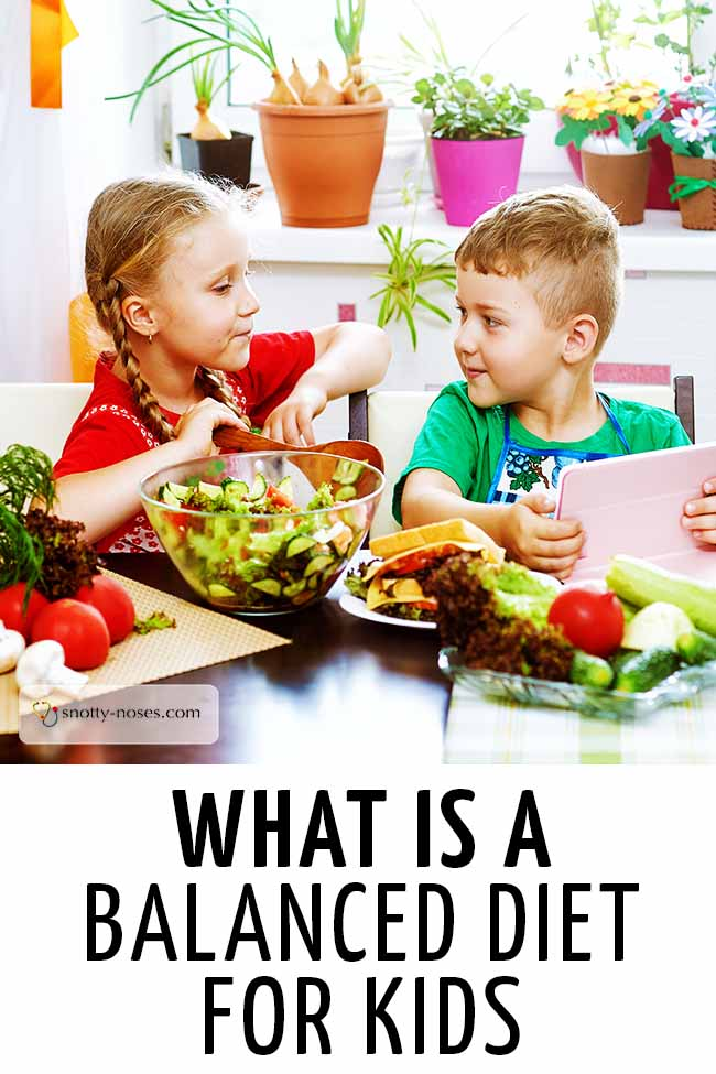 A boy and girl preparing a healthy salad to eat. #parenting #parents #parenthood #parentlife #toddlers #kids #healthyeatingforkids #happyhealthyeatingforkids #dietforkids #kidsdiet