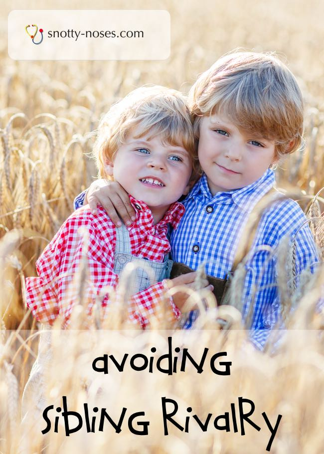 the factors that contribute to sibling rivalry in the family setting Essays - largest database of quality sample essays and research papers on story of a sibling rivalry studymode - premium and free essays  family,.