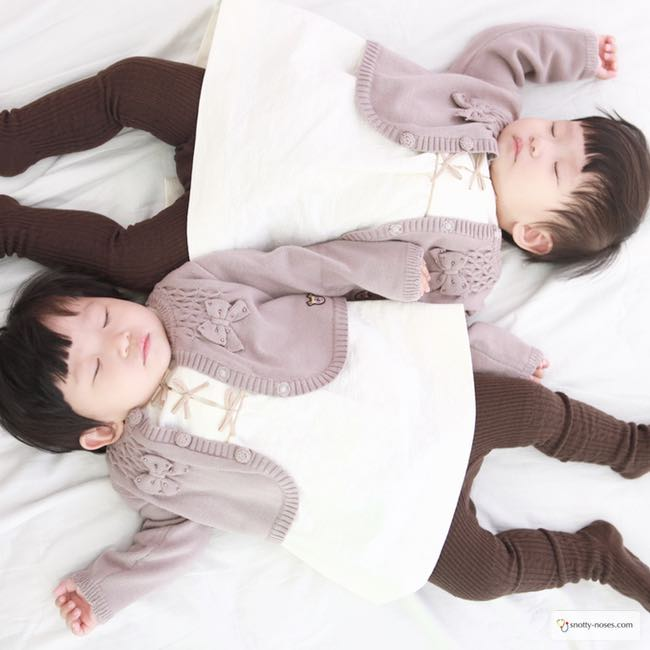 Conceiving Twins. What are your chances of having twin babies? By a pediatrician