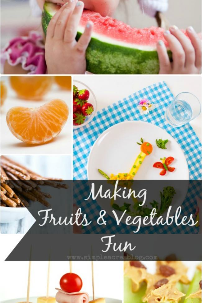 9 Simple Ways To Help Your Kids Eat A Healthy Diet Sometimes Feeding
