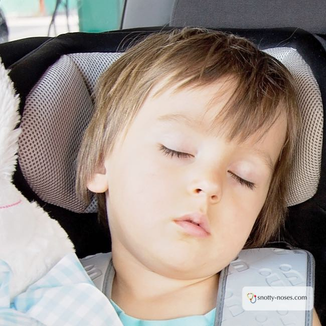 9 Successful Tips To Avoid Travel Sickness In Kids