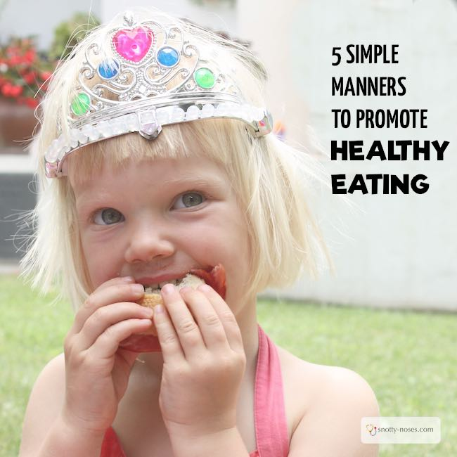 promoting healthy eating habits in second Healthy eating habits which your children pick when they are young will help them maintain a healthy lifestyle when they become adults as a parent, you can encourage your kids to evaluate their food choice and physical activity habits.