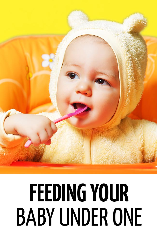 Infographic showing how parents feel pressure to feed their babies #parenting #parents #parenthood #parentlife #lifewithkids