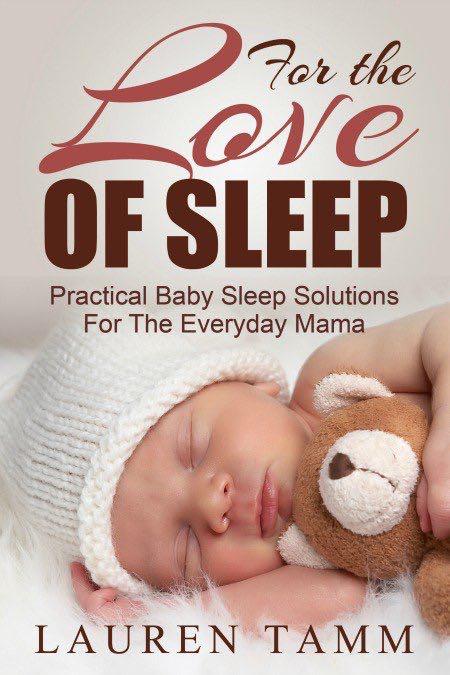 For the Love of Sleep.