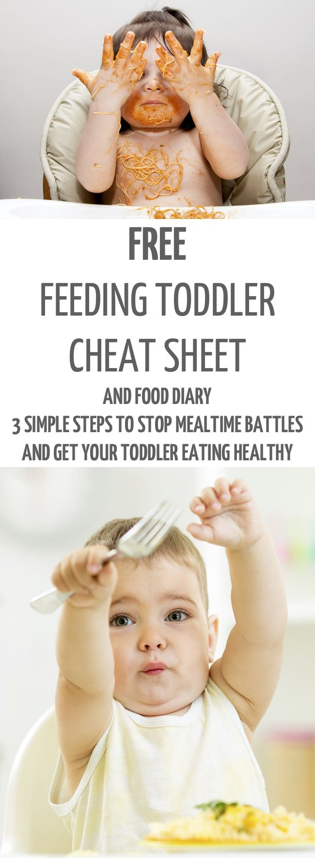3 Simple steps to teach your fussy toddler to eat healthy. Even if your toddler won't eat anything, learn how to stop meal time battles and find the stress free way to teach them healthy eating habits. #toddler #fussyeater #fussytoddler #toddlerwon'teat #pickyeater #parenting #positiveparenting.. #toddler #fussyeater #fussytoddler #toddlerwon'teat #pickyeater #parenting #positiveparenting.