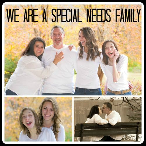 10 Things to Know About Being a Special Needs Parent