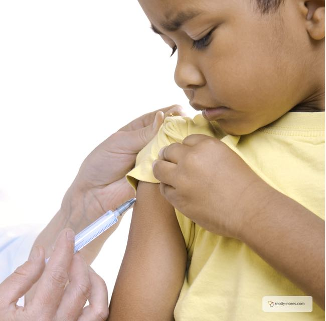 Why does Measles keep coming back? Should I vaccinate my child against measles?