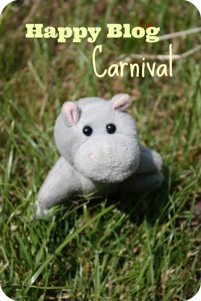 Happy Blog carnival